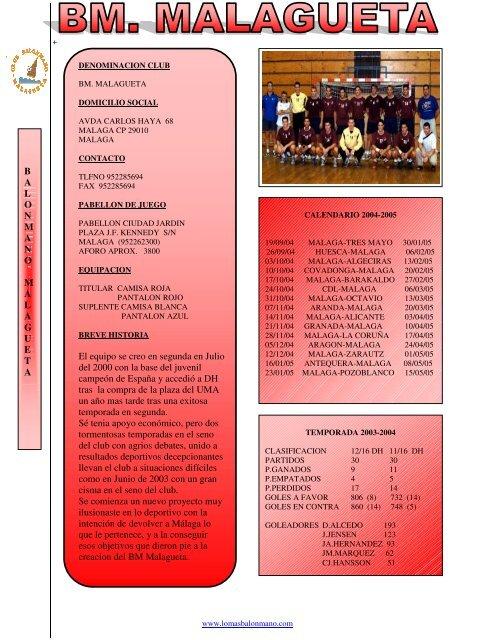 Calendario Julio Del 2000.El Equipo Se Creo En Segunda En Julio Del 2000 Lo