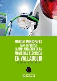 Medidas Municipales Vehículo Eléctrico - Innpulso