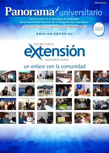 PANORAMA DICIEMBRE 2012.pdf - Universidad Nacional de la ...