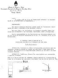 40 - Universidad Nacional de la Patagonia San Juan Bosco