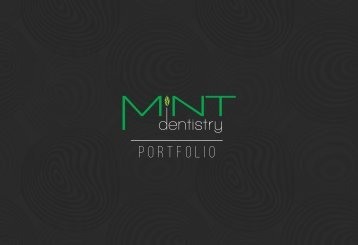 Mint Dentistry
