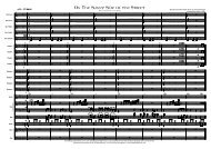 Sunny Side of the Street Published Score - Ejazzlines.com