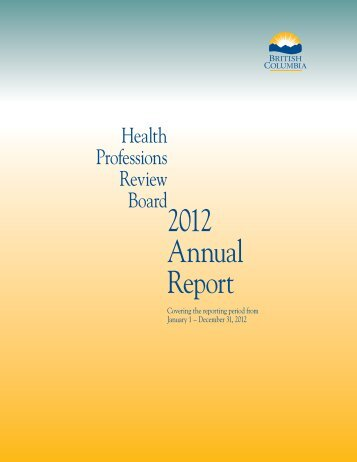 reviewing the annual report of hutchison Annual program review jennifer murphy, rn health care facility surveyor certification bureau quality assurance division.