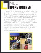 HOPE HORNER - Page 2