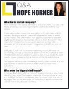 HOPE HORNER - Page 4