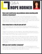 HOPE HORNER - Page 5