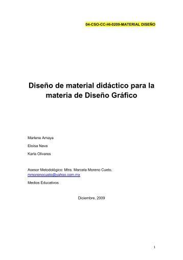 Material Didáctico CSOC COM 2-09