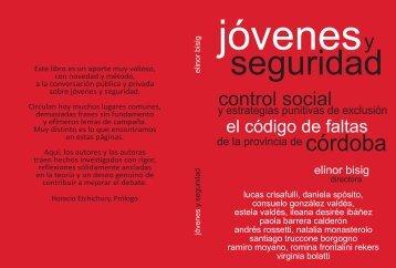 JOVENES Y SEGURIDAD