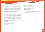 284 2.4.3. LIA DE FORTALECIMIENTO INSTITUCIONAL La ... - ICONO