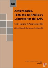 Información CNA - Actividades.fecyt.es