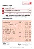 Artikel-Übersichtstabelle (sortiert nach Bestellnummern) - Seite 3