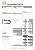 Artikel-Übersichtstabelle (sortiert nach Bestellnummern) - Seite 4