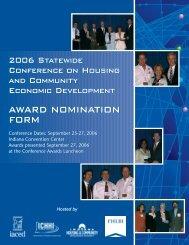 award nomination form award nomination form - Indiana Association ...