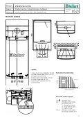 Závěsné kotle - Vaillant - Page 3
