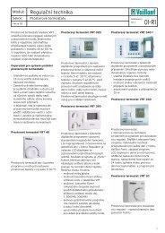Vaillant prostorove termostaty technická dokumentace.pdf