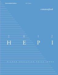 H E P I - Commonfund
