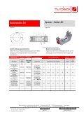 RHS Robotic Halterungs-Systeme RHS Robotic holding systems ... - Seite 5