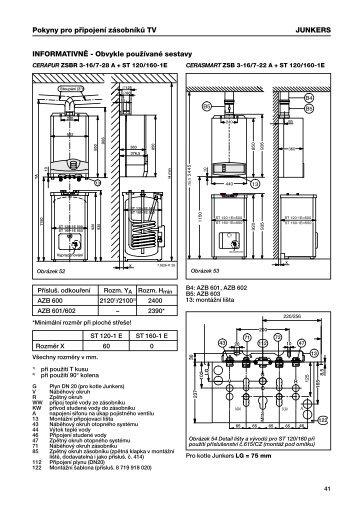 Junkers kondenzační kotle Cerapur technická dokumentace 2.pdf