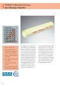 Fußbodenheizung rolljet, faltjet - Page 4