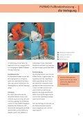 Fußbodenheizung rolljet, faltjet - Page 5