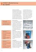 Fußbodenheizung rolljet, faltjet - Page 6
