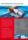 Sistemi di identificazione ACS - Murrplastik Systemtechnik - Page 2