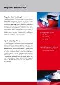 Sistemi di identificazione ACS - Murrplastik Systemtechnik - Page 4