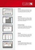 Sistemi di identificazione ACS - Murrplastik Systemtechnik - Page 7
