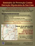 Homeowner Foreclosure Prevention Workshop - Home Loan ... - Page 2
