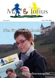 Nix für Stubenhocker! - Max & Julius