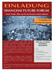 Einladung-Shanghai-Future-Forum - export-club bayern