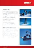 Gaines et raccords - Murrplastik Systemtechnik - Page 3