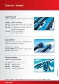 Gaines et raccords - Murrplastik Systemtechnik - Page 4