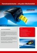 pavonis Thermotransferdrucker - Murrplastik Systemtechnik - Seite 2
