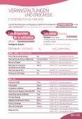AUSGEHEN & ENTDECKEN - Pays Sud Bourgogne - Seite 5