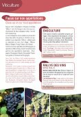 Viticulture - Wine growing - Pays Sud Bourgogne - Page 2