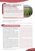Viticulture - Wine growing - Pays Sud Bourgogne - Page 3