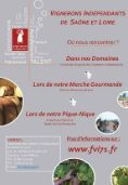 Viticulture - Wine growing - Pays Sud Bourgogne - Page 5