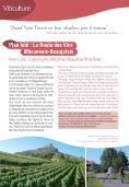 Viticulture - Wine growing - Pays Sud Bourgogne - Page 6
