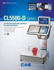 CL5500-D