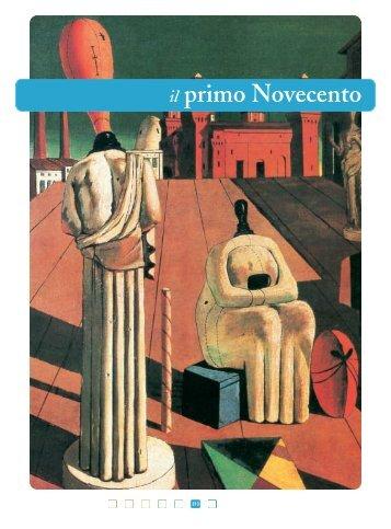 Il primo Novecento pp. 213-225 - Guerra Edizioni