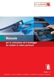 Manuale - Murrplastik Systemtechnik