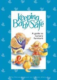 Keeping Baby Safe - Ycn