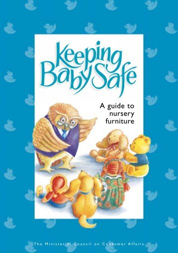 Keeping Baby Safe - Ycn