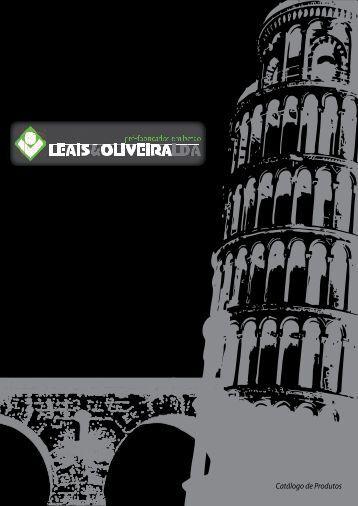 LEAIS & OLIVEIRA, LDA. - Globalconstroi