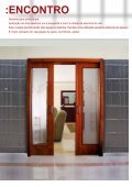 caixilhos e sistemas para portas de correr - Globalconstroi - Page 6