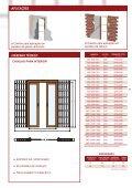 caixilhos e sistemas para portas de correr - Globalconstroi - Page 7