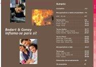 Bodart & Gonay inflama-se para si! - Globalconstroi