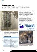 flexistore cloisons industrielles et de stockage - Page 3
