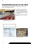 flexistore cloisons industrielles et de stockage - Page 7